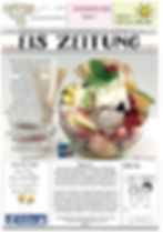 Grandma's Eiszeitung