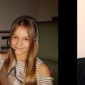 Interview von Charlotte Friedow mit Herrn Neumann