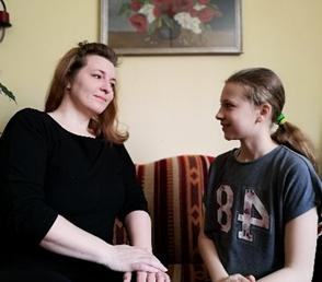 Gespräch mit einer Förderschullehrerin