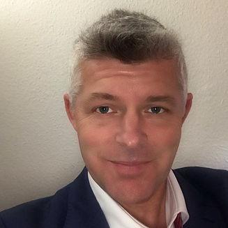 Medienpaedagoge und Dozent fuer Journalismus Mario Neumann