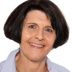 Claudia GAUGGEL