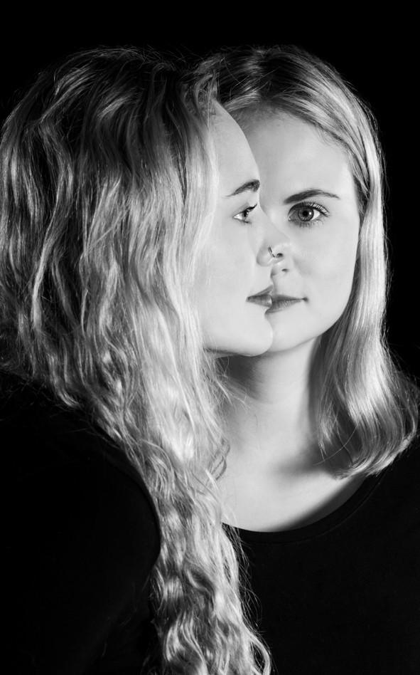 Schwesterfotografie