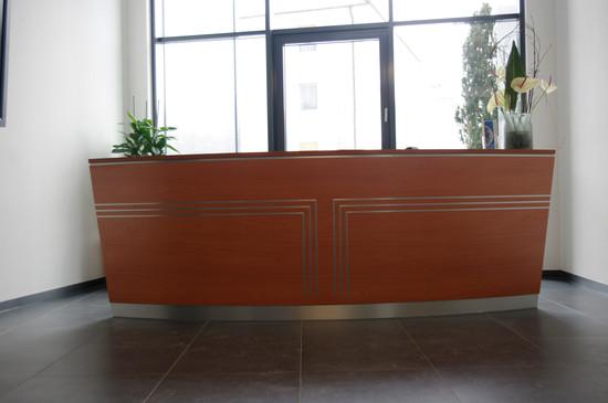 Büroeinrichtungen