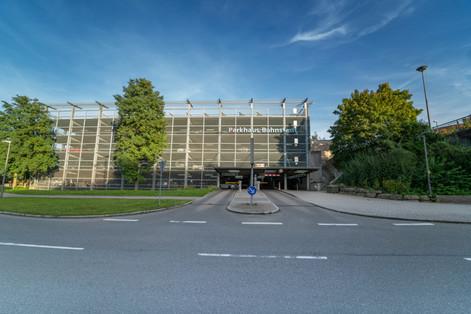 Parkhaus-Bahnstadt-Ravensburg