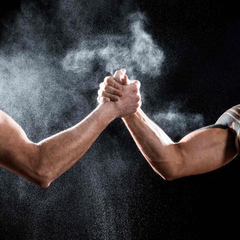 Fist Fit Fitness