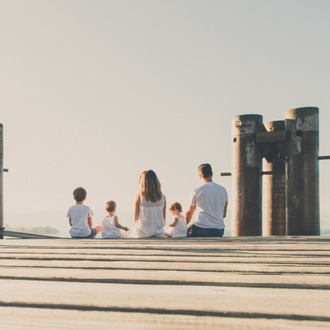Familienshooting-Bodensee