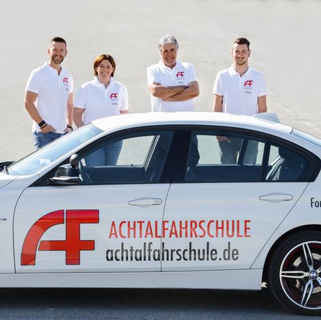 Achtal Fahrschule Baienfurt