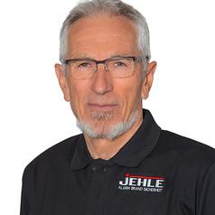Paul JEHLE