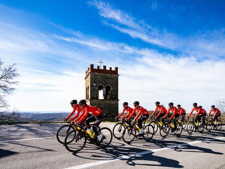 Continental-Team 2020