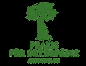 Praxis für Orthopädie - Arjan Mullahi Logo