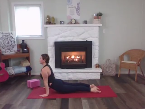 Getting Started With Power Yoga