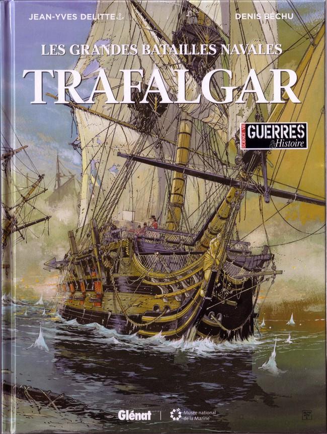 Les grandes batailles navales de l'histoire