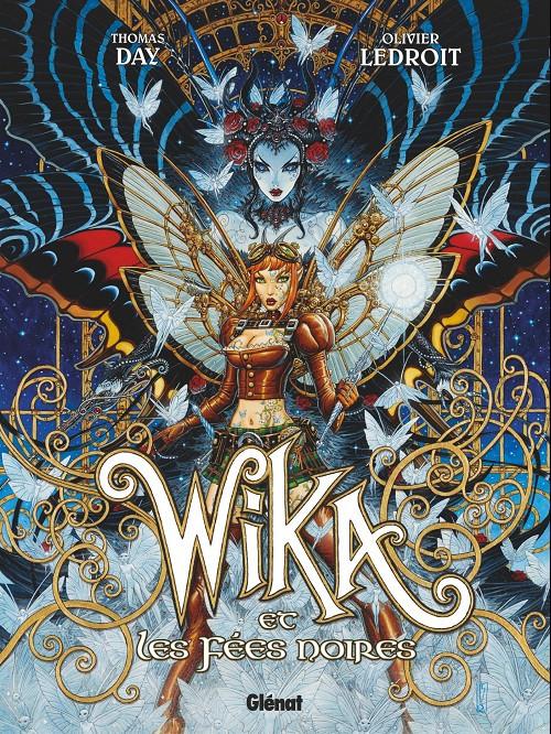 Wika et les fées noires