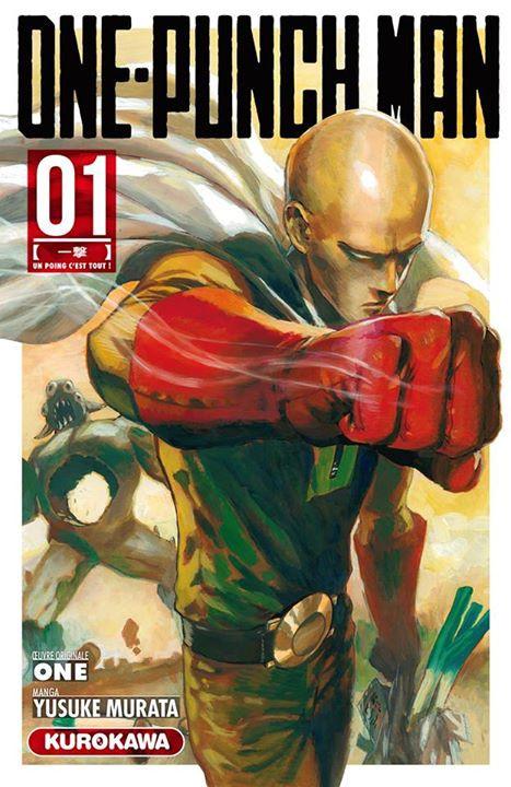 One-Punchman