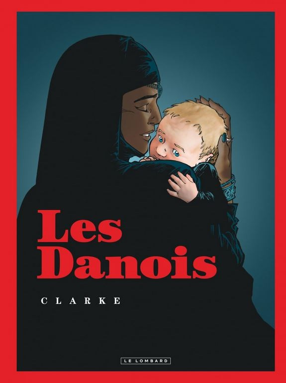 Les Danois (Clarke)