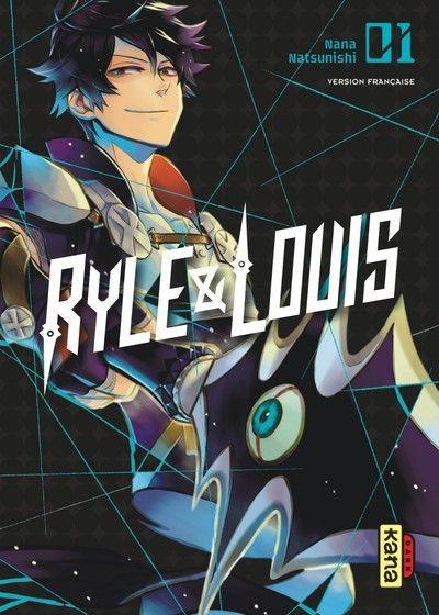 Ryle et Louis