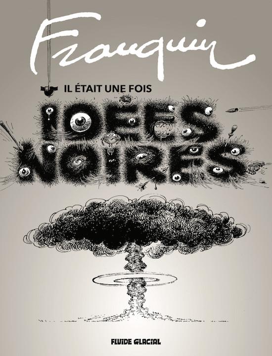 2017 - L'année Franquin