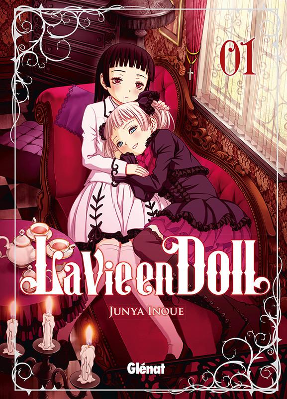 La vie en Doll
