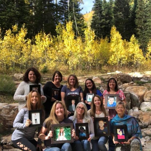 Bereaved Mother's Retreat September 2018
