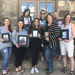 Bereaved Mother's Retreat May 2019