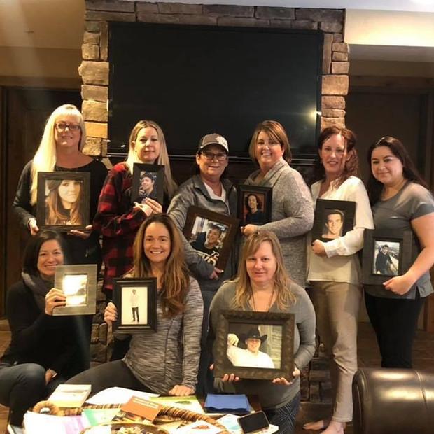 Bereaved Mother's Retreat November 2018