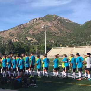 Memorial Match 2017