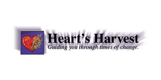 Heart's Harvest logo