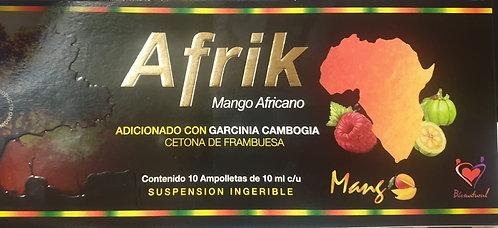 Afrik Ampolleta