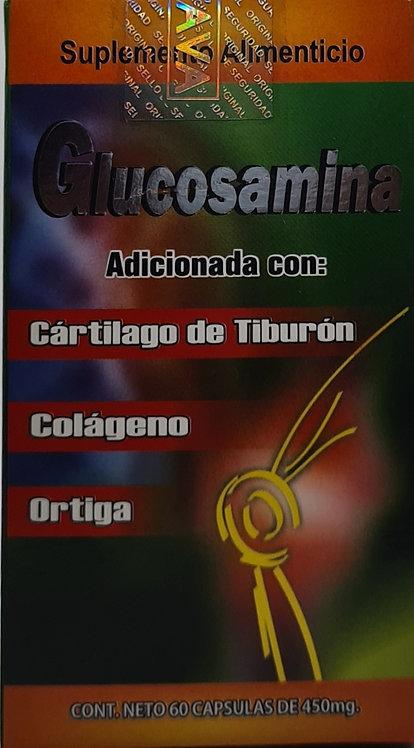 Glucosamina