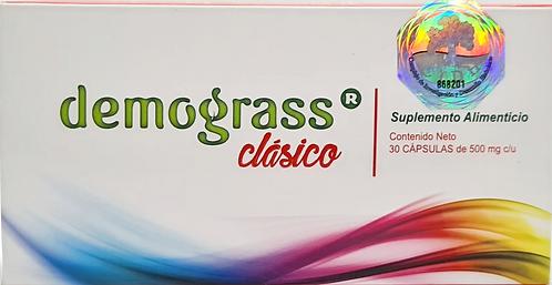 Demograss Clasico