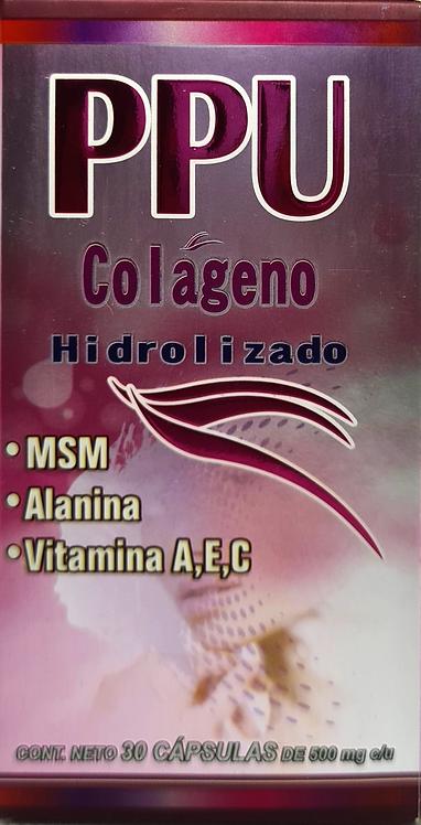 Mango Afrikano Colageno Capsulas 450mg