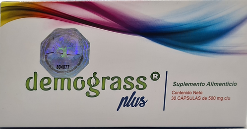 Demograss Plus
