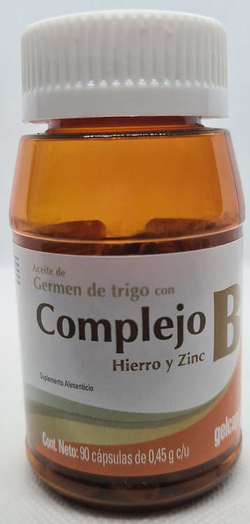 Complejo B