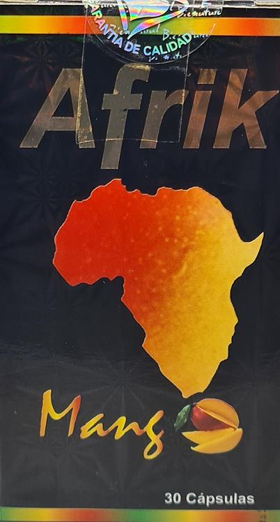 Mango Afrikano 450mg