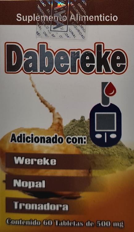 Dabereke