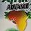 Thumbnail: Mango Afrikano Forskolina 250mg