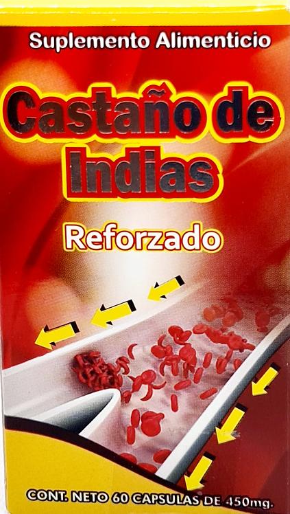 Castaña de indias