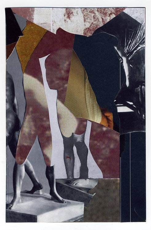 "Anahita Vossoughi ""New Gloeden Cycle"""
