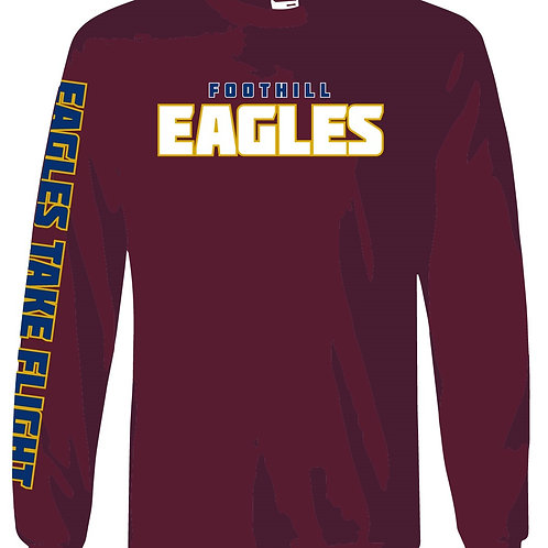 Foothill Long Sleeve Shirt