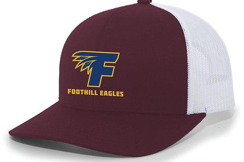 Foothill Baseball Cap