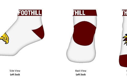 Foothill Socks