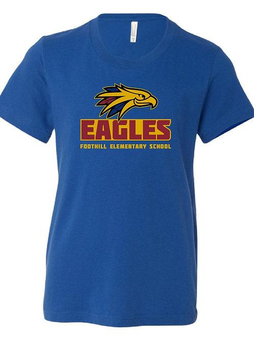 "Foothill ""Eagles SOAR"" Shirt"