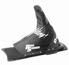 Wiley Rear Boot Binding