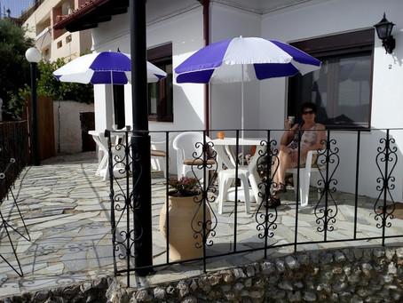 Møt sommeren på Kreta med rabatt !