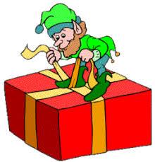 Merry Christmas Everybody !