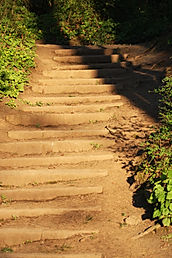 Stairway to Solace