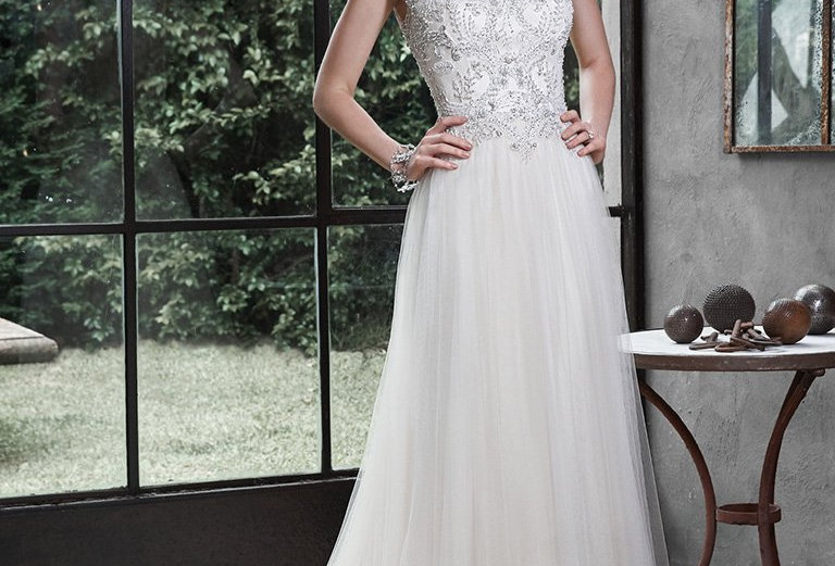 Maggie Sottero - Caitlyn