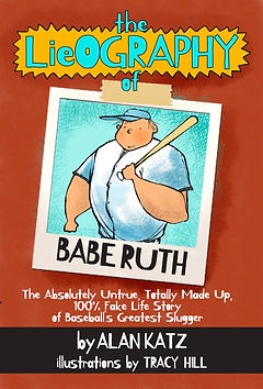 the-lieography-of-babe-ruth-978193910046