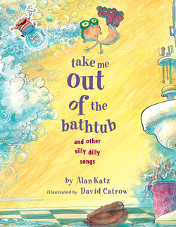 Take Me Out of the Bathtub