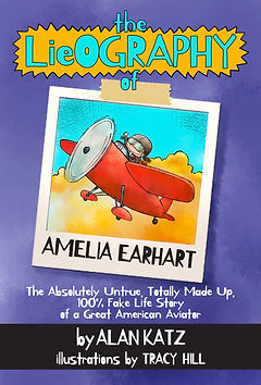 the-lieography-of-amelia-earhart-9781939